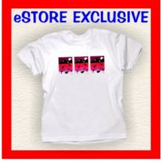 eStore Exclusive: Vapor Apparel shirts are 100% spun polyester but truly have the look and feel of organic cotton. That's why these t shirts are great when you want to personalize a shirt for a party, family reunion or just for yourself. Their double stitch seams and extra strength hems make them extremely durable. In addition, their anti-microbial and moisture-wicking features make them ideal for both casual or workout wear.