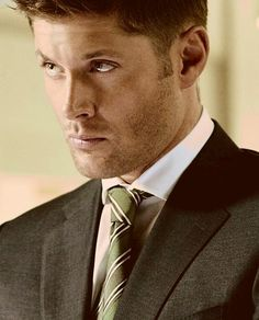 Dean Winchester - Yes sir, whatever you want sir.