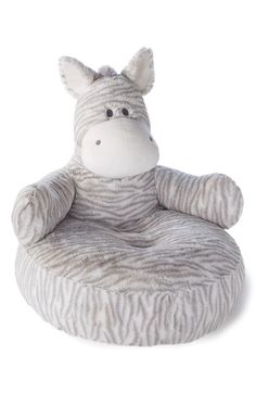 plush-and-comfy chair from Nat & Jules.