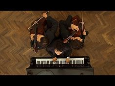 2CELLOS &Amp; LANG LANG - Live And Let Die [OFFICIAL VIDEO] : Video Clips From The Coolest One
