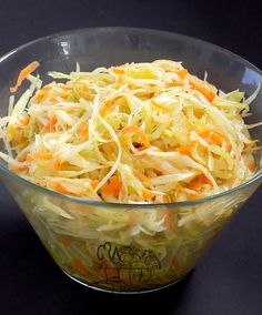 Home Food, Coleslaw, Asian Recipes, Cabbage, Food And Drink, Vegetables, Cooking, Diet, Napa Cabbage