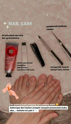 Skin Care Routine Steps, Skin Care Tips, Healthy Beauty, Health And Beauty Tips, Beauty Care, Beauty Skin, Nail Treatment, Face Skin Care, Skin Makeup