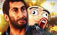 ZOEIRA FOI FORTE! - Just Cause 3