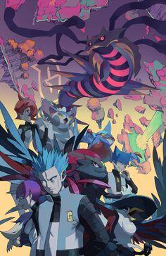 E_Volution_ on - Pokémon - Pokemon Pokemon Mew, Pokemon Pins, Pokemon Fan Art, Pikachu, Pokemon Backgrounds, Pokemon Pictures, Pics Art, Anime, Digimon