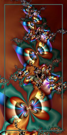 Flower Tower by kayandjay100 on DeviantArt