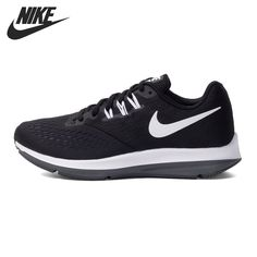 628bdb93279c3b Original New Arrival 2017 NIKE WMNS ZOOM WINFLO 4 Women s Running Shoes  Sneakers-in Running Shoes from Sports   Entertainment on Aliexpress.com