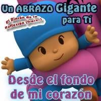 Buenos Días imagen #9690 - Buenos Días - Imágenes y fotos con frases para facebook, whatsapp y twitter. Good Morning Good Night, Day For Night, Spanish Greetings, Happy Everything, Love Kiss, God Is Good, Friendship Quotes, Winnie The Pooh, Gifs