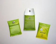 Upcycling von Shampooflaschen und Co