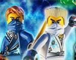 Em Ninjago Rise Of The Nindroids, o Sensei Wu foi capturado pelas forças do mal e agora seus discípulos tem que salva-lo. Ajude os Ninjago libertar Wu do cativeiro, lutando em uma batalha contra os guerreiros nindroid. Divirta-se com Ninjago!