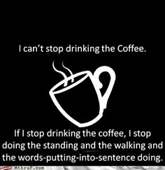 """Coffee Quote made famous by  """"Gilmore Girls"""" I have this hanging up in my cubicle at church!! I also hung one above the coffee pot in the staff kitchenette!"""