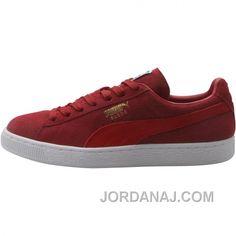 http://www.jordanaj.com/puma-suede-classic- · Jordan ShoesAir JordanPuma  SuedeHigh RiskRed ...