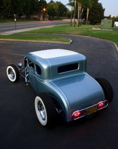 Sweet Coupe