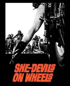 She-Devils on Wheels - Google Search