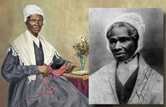 Sojourner Truth one of America's greatest abolitionists and feminists. Black History Month Quotes, Black History Facts, Halloween Science, Fantasy Fiction, African American Women, Women In History, Cool Costumes, Real Women, Empowered Women