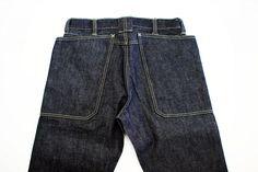 SASSAFRAS FALL LEAF R PANTS - BRANCH online store