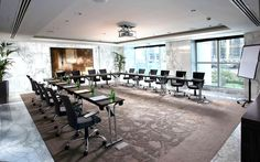 Bloomsbury - Can accommodate up to 63 people. For more information, click on the pin!