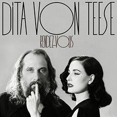 abe6dbfca9f4 Dita von Teese hat eine Single veröffentlicht  Rendez-vous. Sexy und  exotisch.