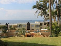 C8 Surfside - C8 Surfside is situated in Umdloti in KwaZulu-Natal.   This is a three-bedroom apartment.There are two bathrooms and a lounge and dining area. The lounge area includes a television and guests must bring ... #weekendgetaways #durban #southafrica