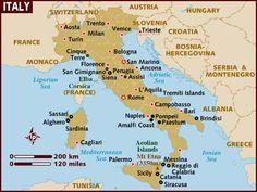 Money Saving Ideas for Italy