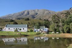 Bonfrutti, Bonnievale, Western Cape on Budget-Getaways Beautiful Homes, Beautiful Places, Self Catering Cottages, Modern Buildings, Cape Town, Weekend Getaways, Countryside, South Africa, Places To Go