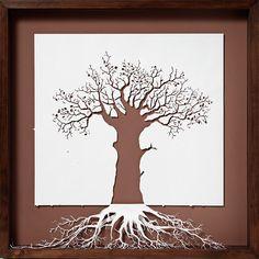 【画像】切り絵と折り紙を極めた芸術作品。ピーター・コールセンのペーパーアート28枚