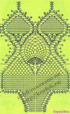 body de croche - Pesquisa Google