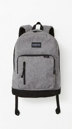 I Love Ugly x Jansport Right Pack Bag