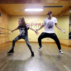 "WATCH: That Badass 11-Year-Old Girl Is Back With an ""All About That Bass"" Routine"
