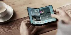 Samsung pode lançar dois celulares dobráveis de uma vez já em 2017 - TecMundo