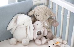 Emma& Nursery My vision for our daughter& nursery was a soft, cuddly and cozy room filled with an eclectic mix of items - old and new, . Sheep Mobile, Cream Carpet, Play Gym, Blanket Chest, Cozy Room, Pottery Barn Kids, Blue Cream, Getting Old, Future Baby