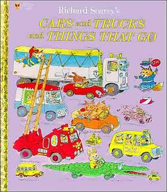 My mom used to read this to my brother and I all the time!