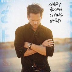 gary allan.. swoon!! Love this pose for the guys