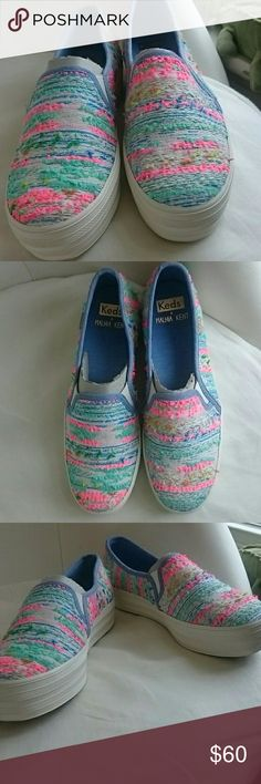 NWOT MALHIA KENT KEDS Brand new.its new collection got from a charity event sample. Keds Shoes