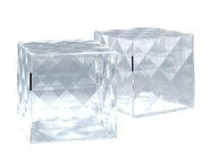 optic cube Patrick Jouin