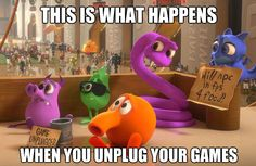 wreck it ralph memes | Review : Wreck it Ralph