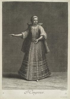 Print after a painting by Jean-Baptiste Vanmour (Van Mour), Folk Costume, Costumes, The Turk, Jean Baptiste, Effigy, Eastern Europe, 18th Century, Vans, Statue