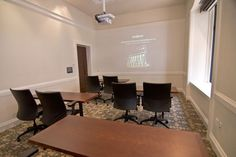 The Cordova Room. The Bently Reserve #meetingvenue #sfmeeting #bentlyreserve
