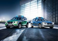 Next month, BMW will present its latest round of police and armored vehicles at the General Police Equipment Exhibition in Leipzig, Germany. Bmw S, New Bmw, Latest Bmw, Automotive Solutions, Police Cars, Police Vehicles, Bentley Continental Gt, Bmw 5 Series, Emergency Vehicles