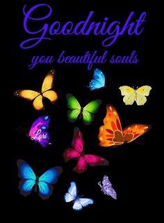 Good Night All, Good Night Sweet Dreams, Good Night Quotes, Good Morning My Friend, Good Morning Good Night, Beautiful Soul, Beautiful Sunset, Night Gif, Night Night