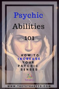 Psychic Abilities 101 : How to Increase Your Psychic Senses Psychic Powers, Psychic Abilities, Empath Abilities, Chakras, Reiki, Wiccan Spells, Magick, Wiccan Magic, Psychic Development