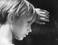 'Ivan childhood' Arseny Tarkovsky, 1962
