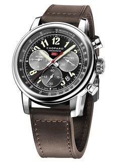 Chopard Mille Miglia 2016 XL Race Edition Watch Front
