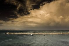 """Photography, """"The Quiet Before The Storm"""""""
