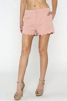 Devon Shorts - Catch Bliss Boutique