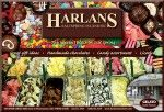 Harlans Chocolates and Gelato Retail Shop, Gelato, Chocolates, Salt, Baseball Cards, Spring, Schokolade, Chocolate, Salts