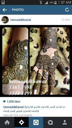 I wanted to apply this henna Mehedi Design, Heena Design, Wrist Henna, Henna Body Art, Gold Henna, Henna Mehndi, Pakistani Henna Designs, Cool Henna Designs, Jagua Henna