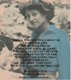 Phyllis Hyman quote Soul Music, Her Music, Important People, Good People, I Miss Her, Love Her, Phyllis Hyman, Only Song, Strength Of A Woman