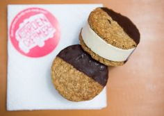 The 10 BEST Ice-Cream Sandwiches In The Bay!