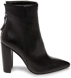Leather or fabric upper material Fabric lining Man-made sole 4 inch heel height 9.5 inch shaft circumference 4.75 inch shaft height  Fasionable boots for stylish women Lace Up Sandals, Dress Sandals, Strap Sandals, Stylish Boots For Women, Drew Shoes, Fashion Boots, Dress Fashion, Equestrian Boots, Classic Pumps