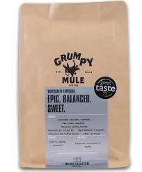 Image result for grumpy mule tanzania footprint